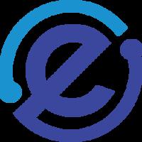 Entricio 'E' Logo